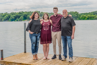 Antonson Family 2018