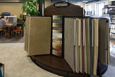 SP Floors, McMurray: interior