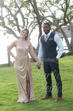 Cara and Julius Engagement - 108 proof