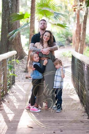 Condry Family Oct 2016 - 180proof