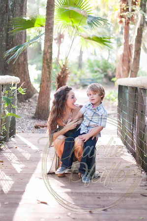 Condry Family Oct 2016 - 151proof