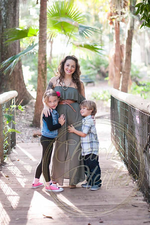 Condry Family Oct 2016 - 168proof