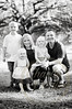 Rivard Family Oct 2017 - 110bw