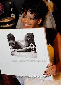 Arlington Heights IL Photographer. Wedding Shower Nickea S. 10.19.14