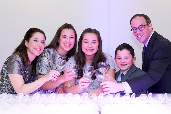 Talia Saturday Bat Mitzvah Proofs