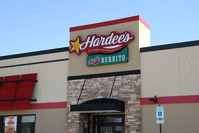 0115 Hardees - Thibodaux LA