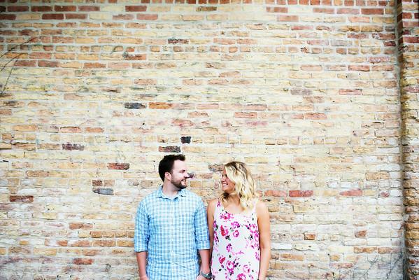 Ashley & Bob: {engaged}!
