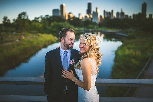 Ashley & Robert :: married!