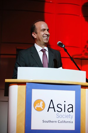 Asia Society Southern California 2017 Annual Gala
