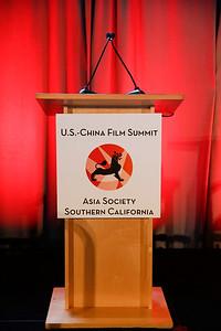 The 2017 U.S.-China Film Summit