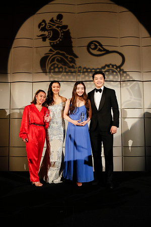 Asia Society Southern California 2019 Annual Gala at the The Skirball Cultural Center, Los Angeles, America - 7 April 2019
