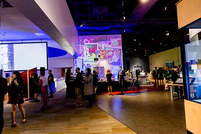 Asiel Design, Google Christmas party, Google Space Odyssey, Huy Pham, Huy Pham Photography, Jonnathan Gomez Asiel, The Tech Museum
