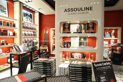 "1206183-022    COSTA MESA, CA - JUNE 21: The party to celebrate the publication ""Vintage Cocktails"" at the Assouline Boutique at South Coast Plaza on June 21, 2012 in Costa Mesa, California. (Photo by Ryan Miller/Capture Imaging)"