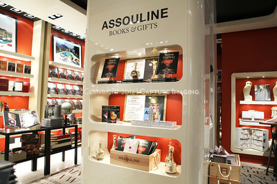 "1206183-013    COSTA MESA, CA - JUNE 21: The party to celebrate the publication ""Vintage Cocktails"" at the Assouline Boutique at South Coast Plaza on June 21, 2012 in Costa Mesa, California. (Photo by Ryan Miller/Capture Imaging)"