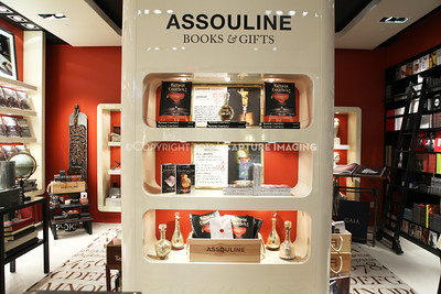 "1206183-017    COSTA MESA, CA - JUNE 21: The party to celebrate the publication ""Vintage Cocktails"" at the Assouline Boutique at South Coast Plaza on June 21, 2012 in Costa Mesa, California. (Photo by Ryan Miller/Capture Imaging)"