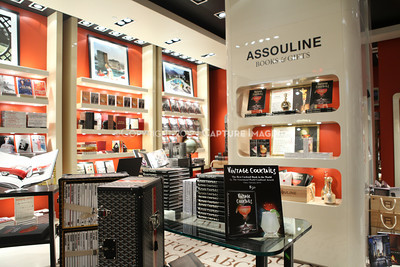 "1206183-023    COSTA MESA, CA - JUNE 21: The party to celebrate the publication ""Vintage Cocktails"" at the Assouline Boutique at South Coast Plaza on June 21, 2012 in Costa Mesa, California. (Photo by Ryan Miller/Capture Imaging)"