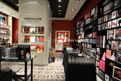 "1206183-041    COSTA MESA, CA - JUNE 21: The party to celebrate the publication ""Vintage Cocktails"" at the Assouline Boutique at South Coast Plaza on June 21, 2012 in Costa Mesa, California. (Photo by Ryan Miller/Capture Imaging)"