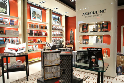 "1206183-027    COSTA MESA, CA - JUNE 21: The party to celebrate the publication ""Vintage Cocktails"" at the Assouline Boutique at South Coast Plaza on June 21, 2012 in Costa Mesa, California. (Photo by Ryan Miller/Capture Imaging)"