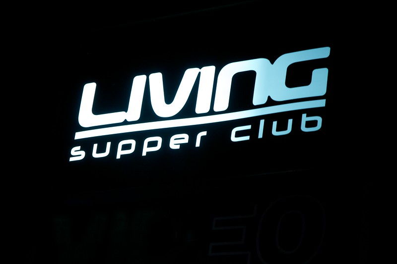 Living Supper Club<br /> 115 boul. Céline Dion (Chopin)<br /> Charlemagne<br /> Jonction 40/640<br /> Tél: (450) 581-7227