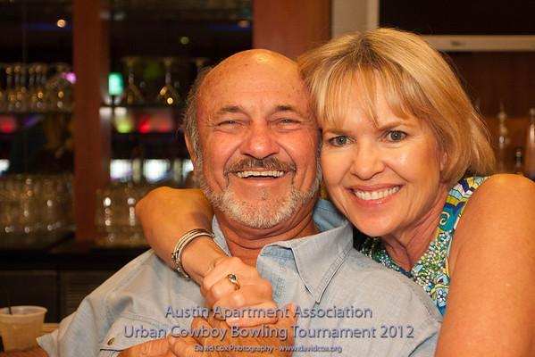 AAA Urban Cowboy Bowling Tournament (July 2012)