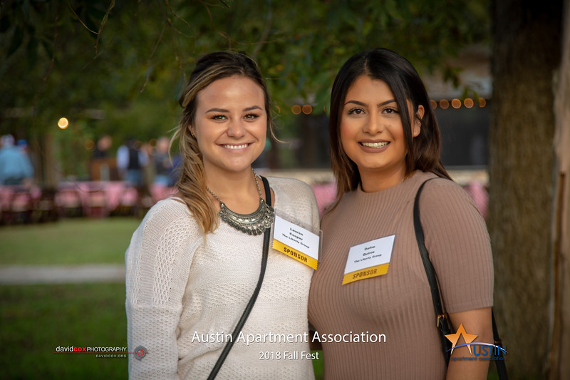 """Celebrating a fantastic Fall with the Austin Apartment Association at Salt Lick BBQ. See more pics & order prints: <a href=""""https://bit.ly/2O7GChr"""">https://bit.ly/2O7GChr</a>"""