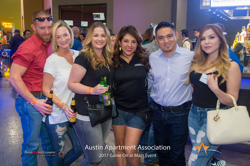 "Getting our game on with the Austin Apartment Association at Main Event! Order prints here: <a href=""http://smu.gs/2q1RqlS"">http://smu.gs/2q1RqlS</a>"