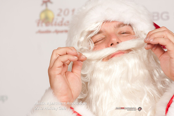 AAA Holiday Gala (December 2012)