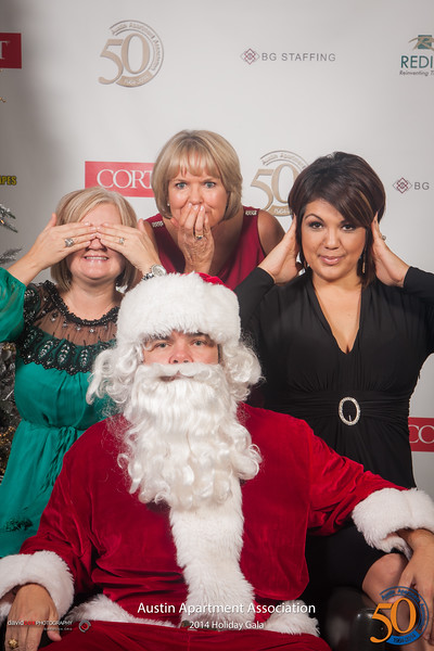 AAA Holiday Gala (December 2014)