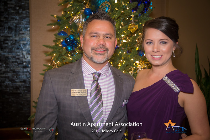"Celebrating the season with the Austin Apartment Association at the 2016 Holiday Gala! Order Print: <a href=""http://smu.gs/2hWJ5zQ"">http://smu.gs/2hWJ5zQ</a>"
