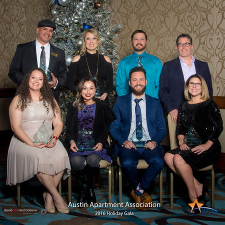 AAA Holiday Gala (December 2016)