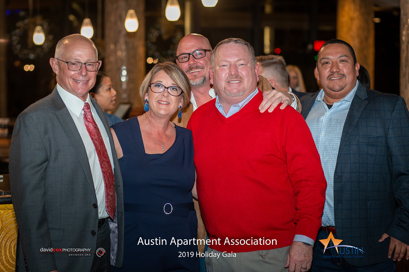 "Feeling festive at the 2019 Austin Apartment Association Holiday Gala! See more pictures & order prints: <a href=""http://bit.ly/38GtnQn"">http://bit.ly/38GtnQn</a>"