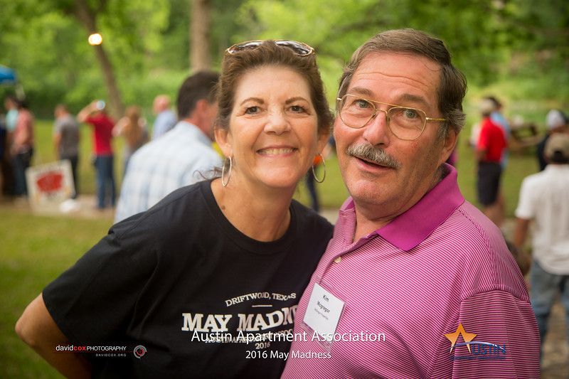 "Having a blast at May Madness with the Austin Apartment Association! Order prints:  <a href=""http://smu.gs/1TUIEjr"">http://smu.gs/1TUIEjr</a>"