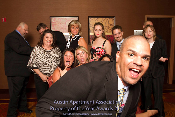 AAA Property of the Year (June 2011)