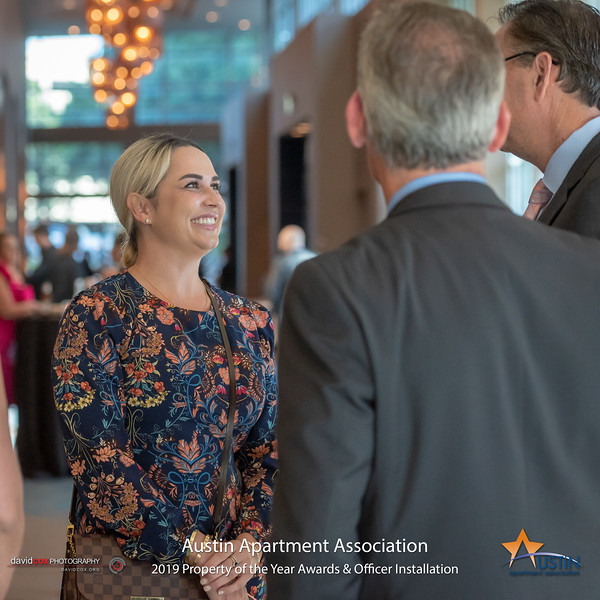 "Celebrating the best of our industry at the 2019 Austin Apartment Association Property of the Year Awards & Officer Installation! See more pictures & order prints: <a href=""http://bit.ly/2wGWkKk"">http://bit.ly/2wGWkKk</a>"