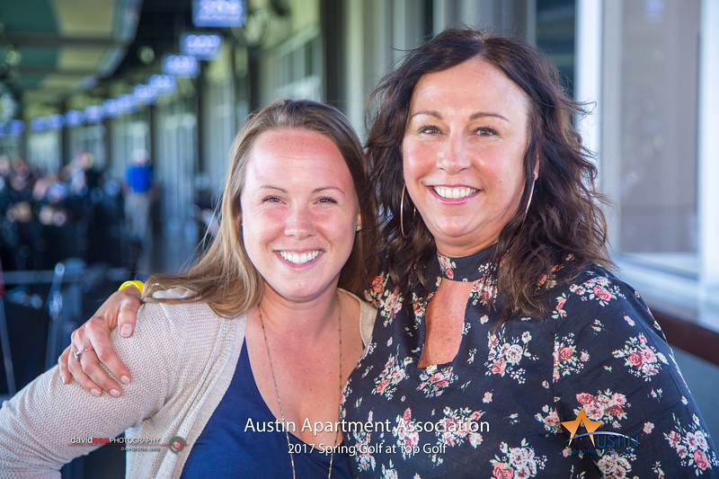 """Having a ball at Top Golf with the Austin Apartment Association. Order prints: <a href=""""http://smu.gs/2nXZTZY"""">http://smu.gs/2nXZTZY</a>"""