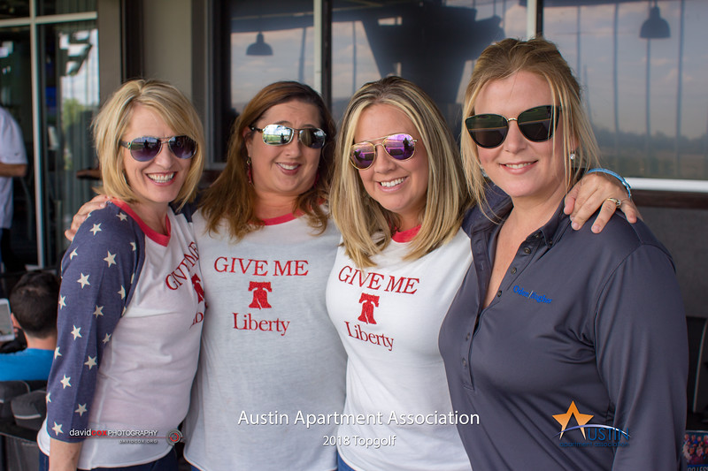 """Having a ball at Top Golf with the Austin Apartment Association. Order prints: <a href=""""https://bit.ly/2HY5LbP"""">https://bit.ly/2HY5LbP</a>"""
