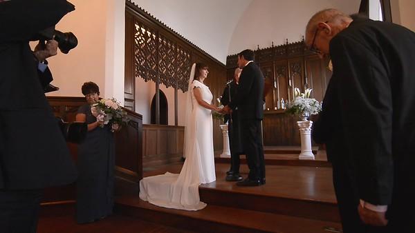 CA Ceremony