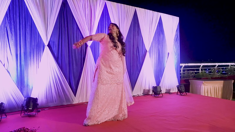 Sangeet Highlights