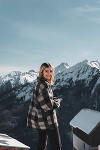 Amélie Mountains