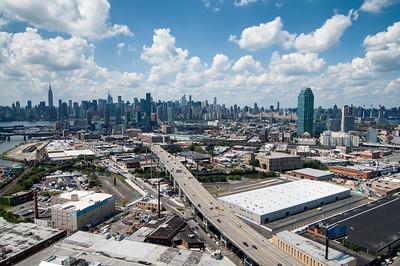0813 SunCap FedEx Queens NY