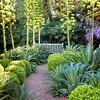 Semi Formal Succulents