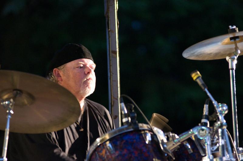 Shelli Parker Band - Mt Rainier Country Music Festival - Mineral, WA 8/16/08