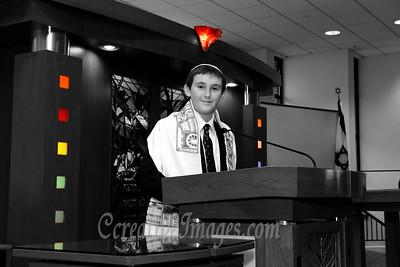 Buffalo Grove Photographer Bar Mitzvah Gavin B 11/10/13