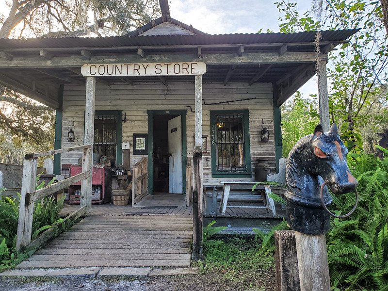 2019-11-18 Barberville Pioneer Settlement-6