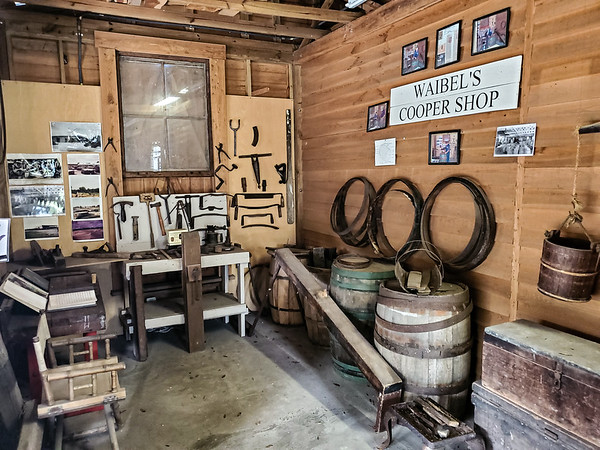 2019-11-18 Barberville Pioneer Settlement-23