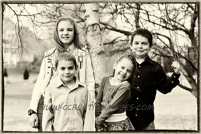 McHenry Photographer. Kids Easter Portraits. 4/6/13
