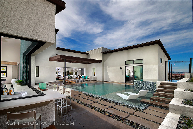 Axis, Designed and Commissioned by Bassenian Lagoni Architects, Henderson, NV, 4/29/17.
