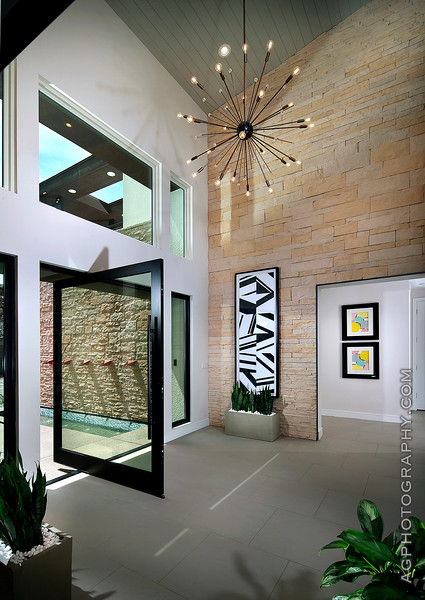 Axis, Designed and Commissioned by Bassenian Lagoni Architects,