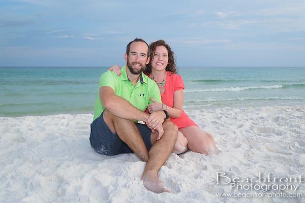 Brooks - Destin Family Beach Photography
