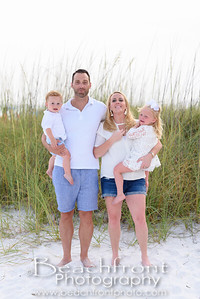 Brown -Family Beach Pictures in Destin